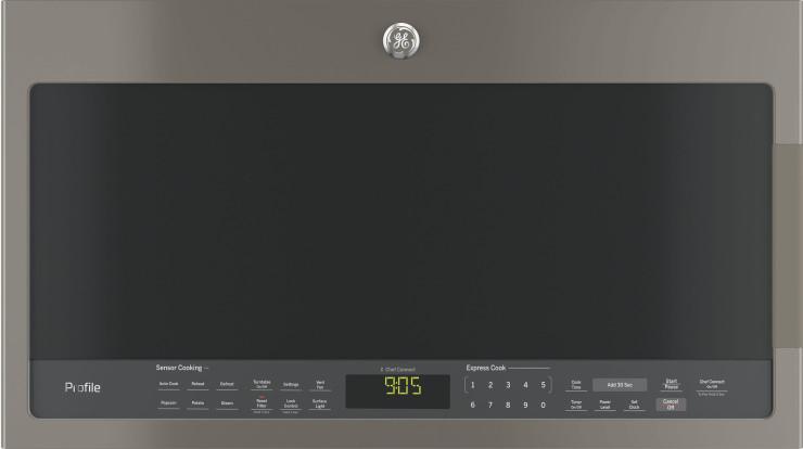 Product Image - GE Profile PVM9005EJES