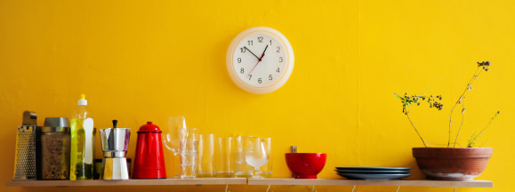 9 things that will inspire envy in your kitchen 2