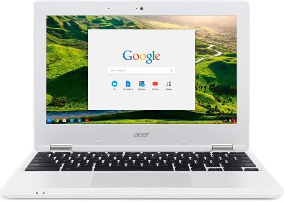 Product Image - Acer Chromebook CB3-131-C3SZ