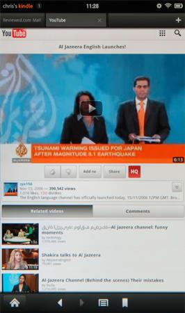 Internet Video Image