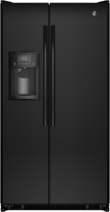 Product Image - GE GSE25ETHBB