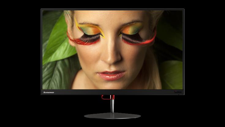 Product Image - Lenovo ThinkVision X24