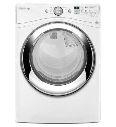 Product Image - Whirlpool WGD86HEBW