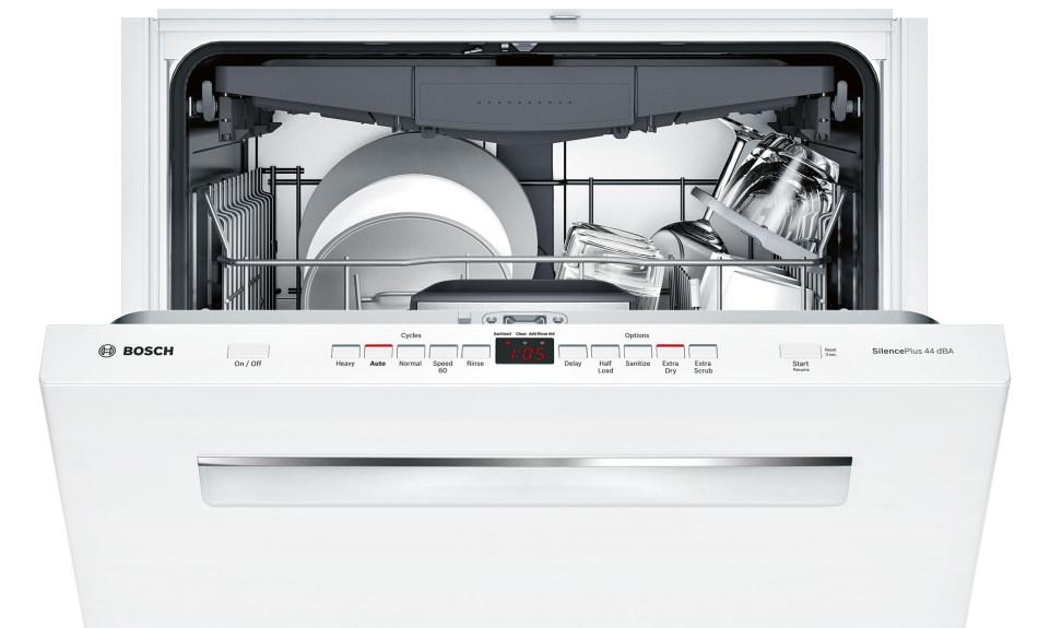 Bosch 500 Series in white