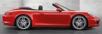 Product Image - 2013 Porsche 911 Carrera Cabriolet