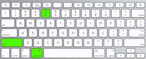 portion screen keyboard