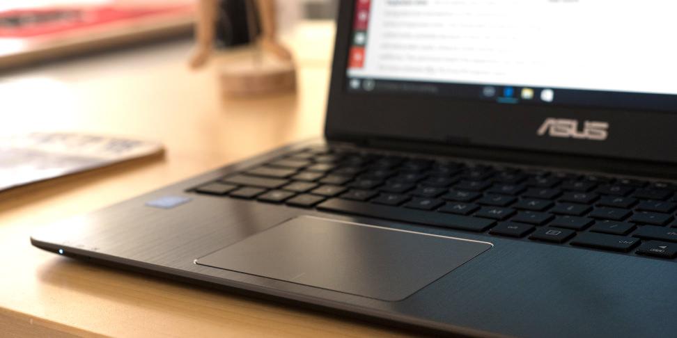 Asus VivoBook E403SA Trackpad