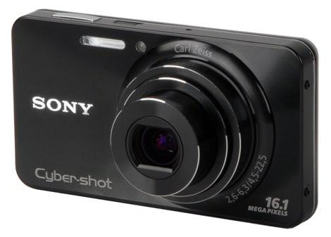 Product Image - Sony  Cyber-shot DSC-W570