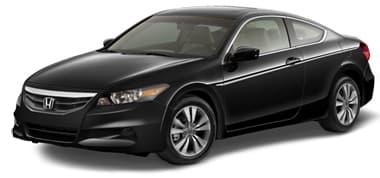 Product Image - 2012 Honda Accord Coupe EX