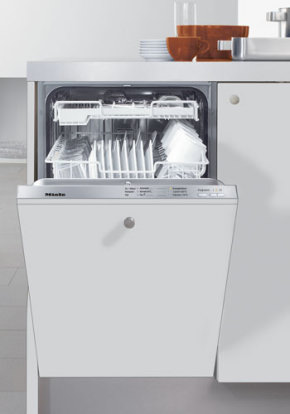 Product Image - Miele Dimension G4570SCVi