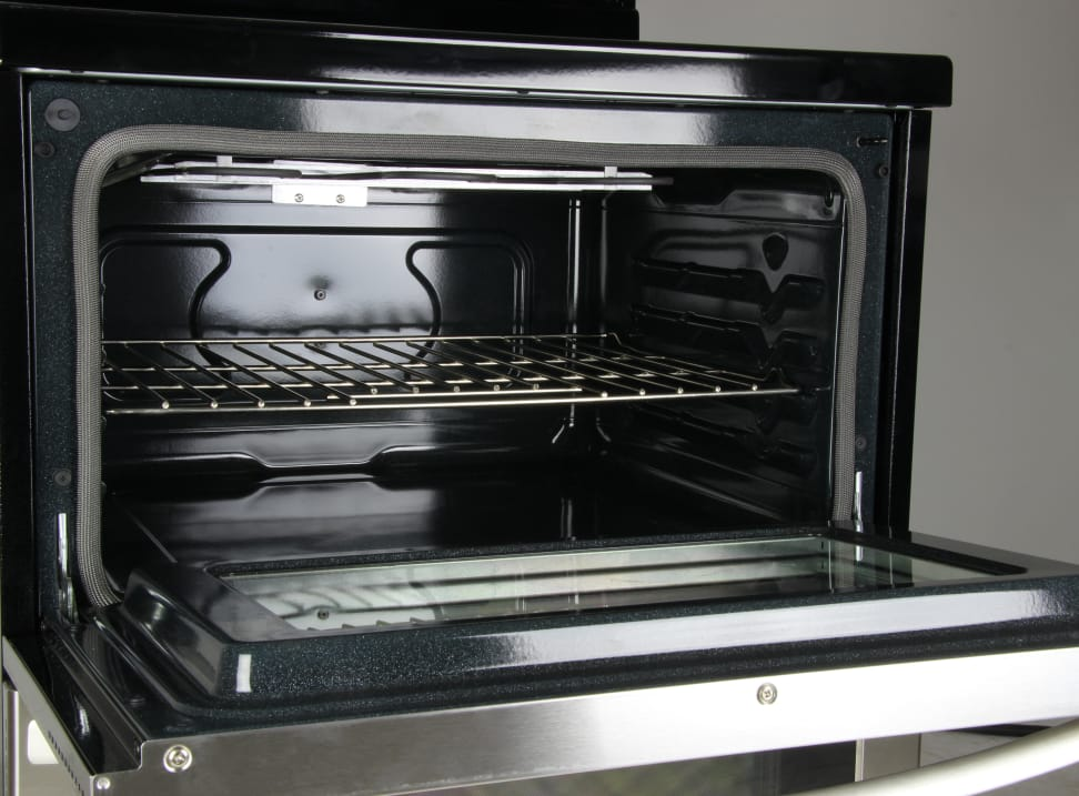 Kenmore 97613 top oven