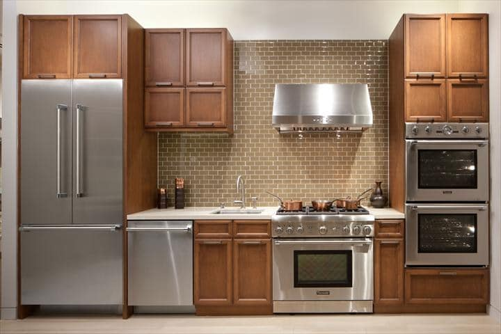Thermador Pro Kitchen