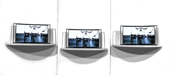 OLED TVs