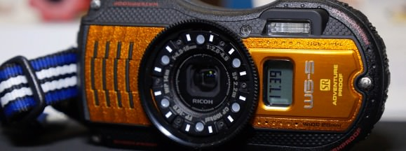 Ricoh wg 5