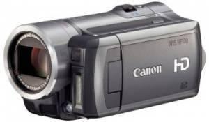 Product Image - キヤノン (Canon) (Canon (キヤノン)) iVIS HF100