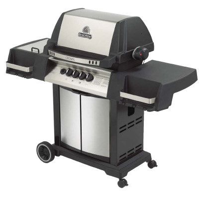 Product Image - Broil King  Crown 90 945584 LP