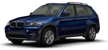 Product Image - 2013 BMW X5 xDrive35i