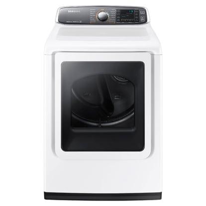 Product Image - Samsung DV52J8060GW/A2