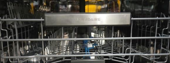 Frigidaire professional dishwasher hero