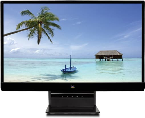 Product Image - ViewSonic VX2270Smh-LED