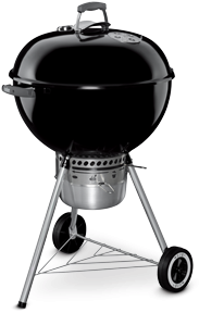 Product Image - Weber Original Kettle Premium 22""