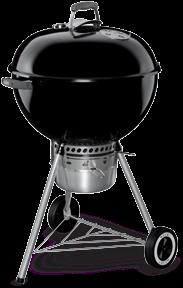 "Product Image - Weber Original Kettle Premium 22"""