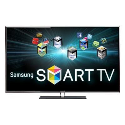 Product Image - Samsung UN40D6000SF