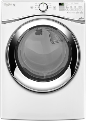 Product Image - Whirlpool Duet WED8740DW