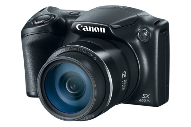 Product Image - Canon PowerShot SX400 IS