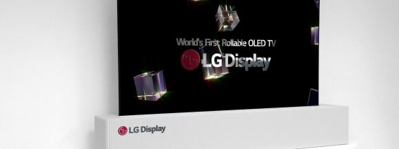 Lgd rollable oled hero