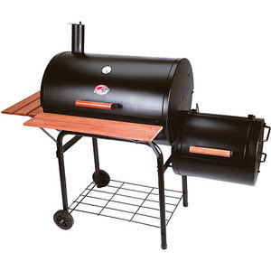 Product Image - Char-Griller Smokin' Pro 1224