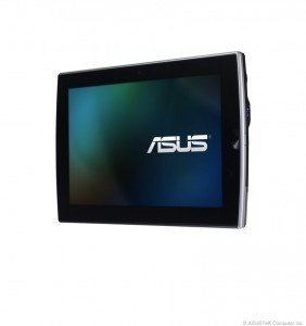 Product Image - Asus Eee Pad Slider