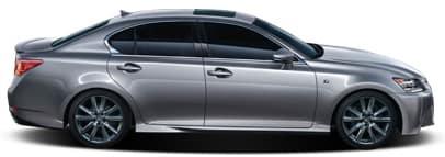 Product Image - 2013 Lexus GS F SPORT RWD