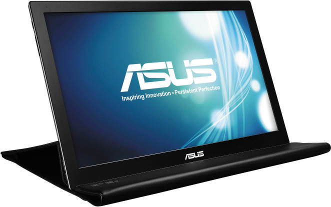 Product Image - Asus MB168B