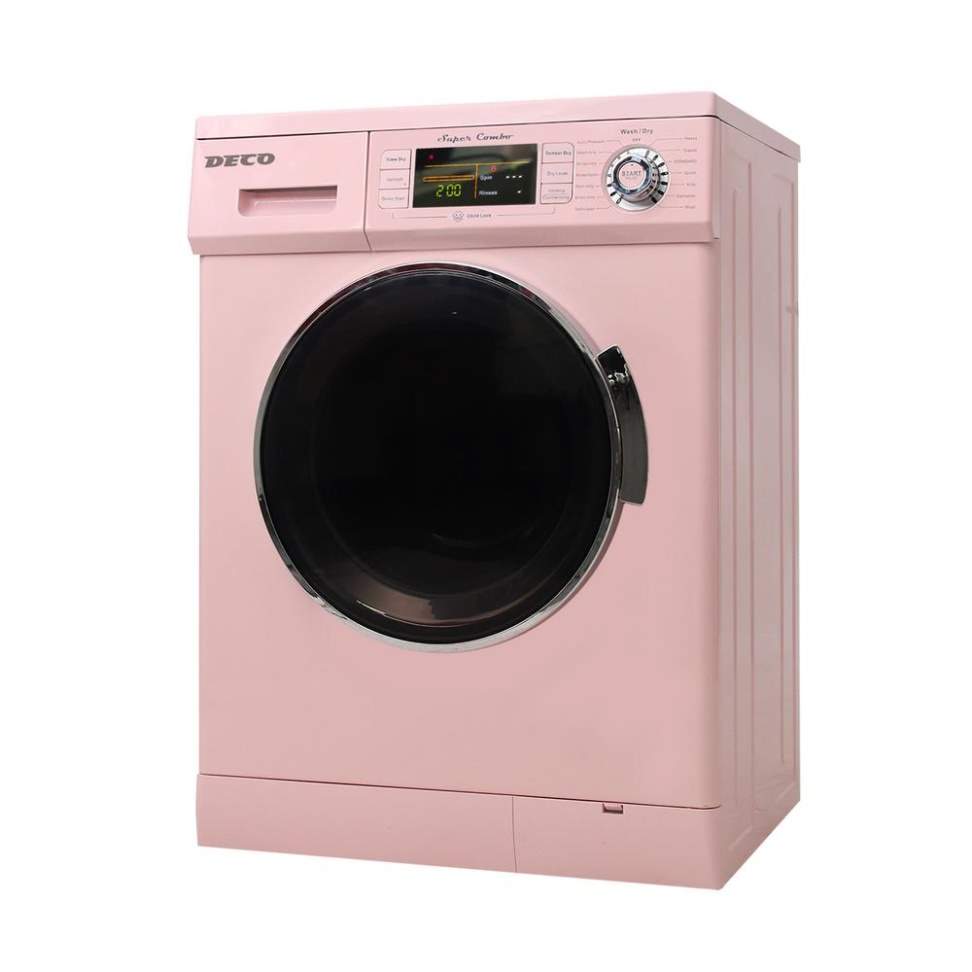 Combo Washer Dryer ~ Equator super combo washer dryer review reviewed