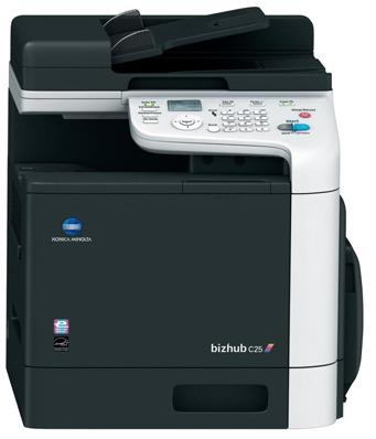 Product Image - Konica Minolta  bizhub C25
