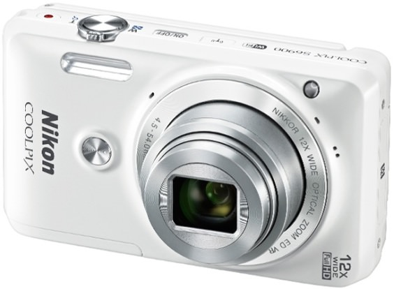 Product Image - Nikon Coolpix S6900