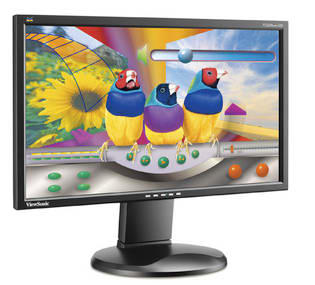 Product Image - ViewSonic VG2228wm-LED