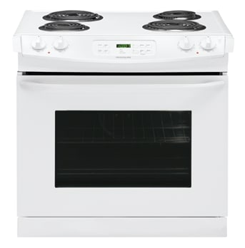 Product Image - Frigidaire FFED3015PW
