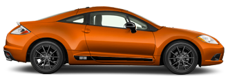 Product Image - 2012 Mitsubishi Eclipse SE