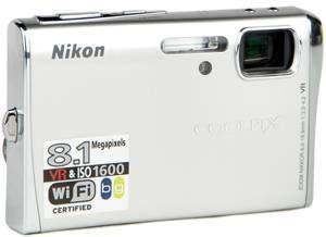 Product Image - Nikon Coolpix S51c