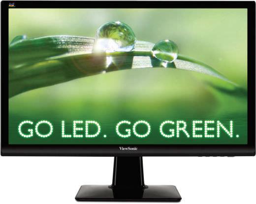 Product Image - ViewSonic VA2342-LED