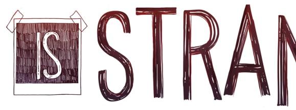 Life is strange logo resize