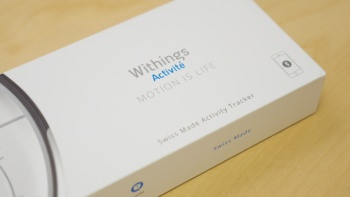 1242911077001 4036832906001 withings unboxing