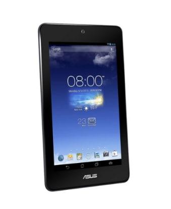 Product Image - Asus MeMO Pad 7