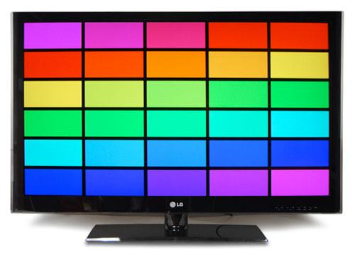 Product Image - LG 55LV5500