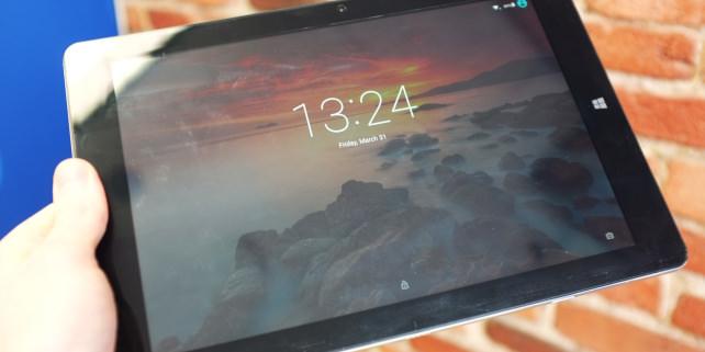 Chuwi Hi10 Plus Android