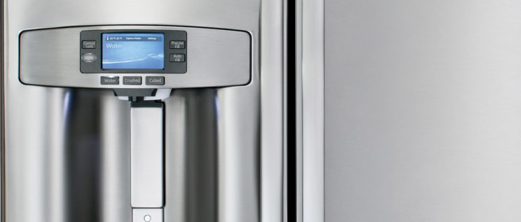 2013 Best of Year Refrigerator Awards - Reviewed.com Refrigerators