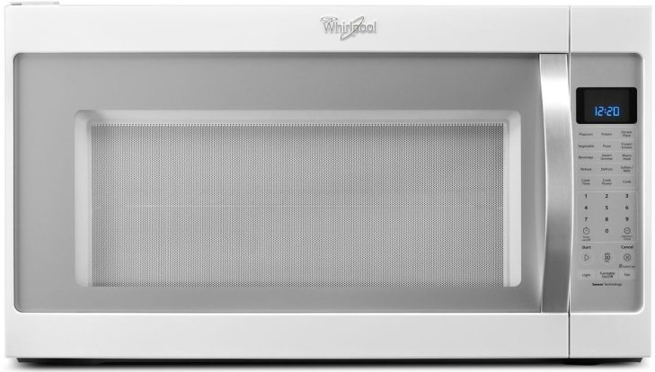 Product Image - Whirlpool WMH53520CH