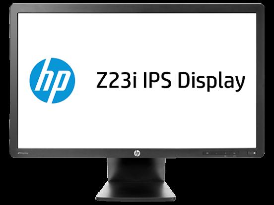 Product Image - HP Z Display Z23i